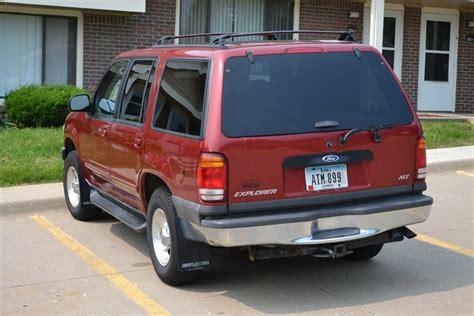1999 ford explorer overview cars com 1999 ford explorer overview cargurus