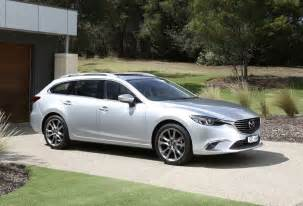 2015 mazda6 update on sale in australia from 32 540