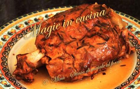 come cucinare lo stinco di maiale fresco stinco di maiale al forno magie in cucina