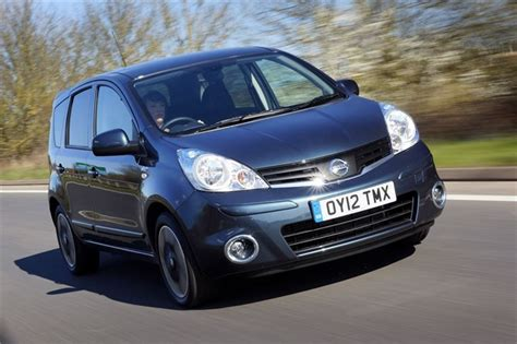 nissan note 2006 nissan note 2006 car review honest john