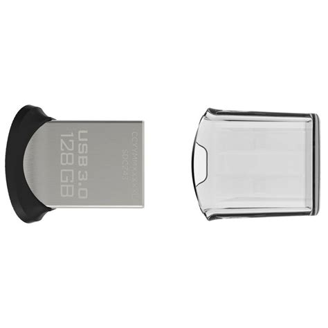 Sandisk Ultra Fit Usb 3 0 Flash Drive 32gb Murah sandisk ultra fit 128gb usb 3 0 flash drive pccomponentes