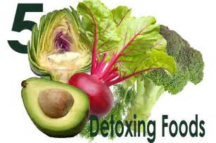 Food Binge Detox by Five Green Foods To Binge On In Order To Detox Right