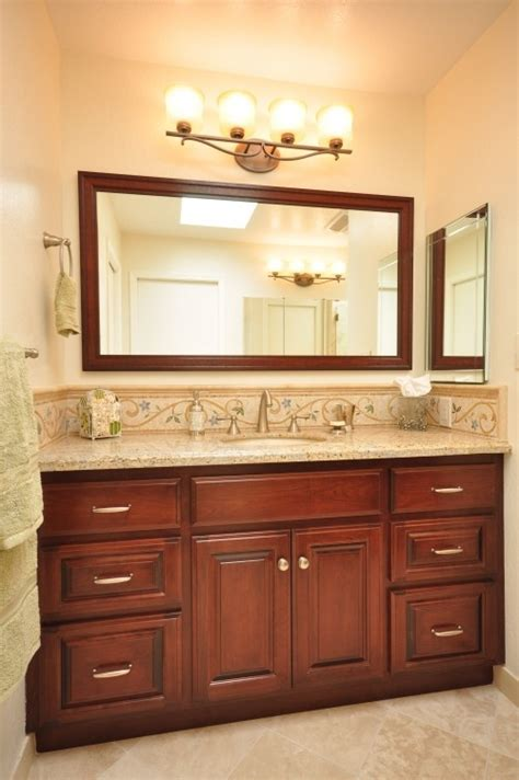 98 best images about Cherry Wood Vanities on Pinterest