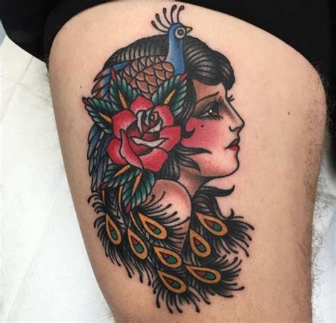 gypsy rose tattoos ink