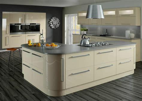 Kitchen Craft Cabinets Prices by High Gloss Kitchens Mastercraft Kitchens