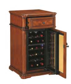 tresanti dc1170c253 1827 avalon 18 bottle wine cooler with
