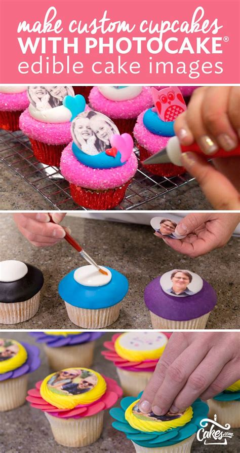 17 best ideas about edible cake images on paw