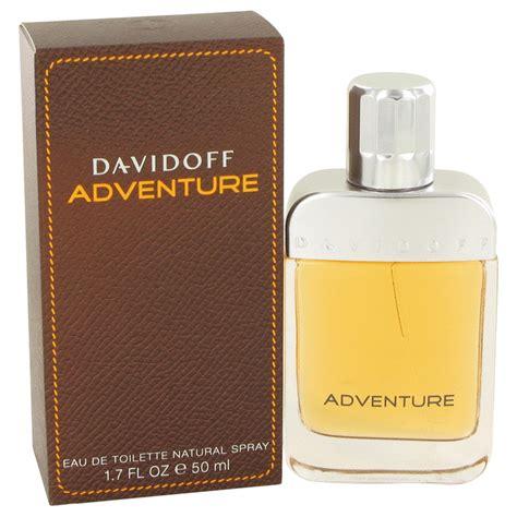 Parfum Davidoff Adventure davidoff adventure by davidoff 2008 basenotes net