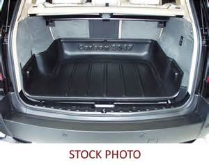 Cargo Liners For Jeep Grand Carbox 1999 2001 Jeep Grand Cargo Liner