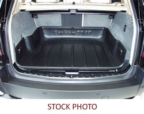 Cargo Mat For Jeep Grand by Carbox 1999 2001 Jeep Grand Cargo Liner