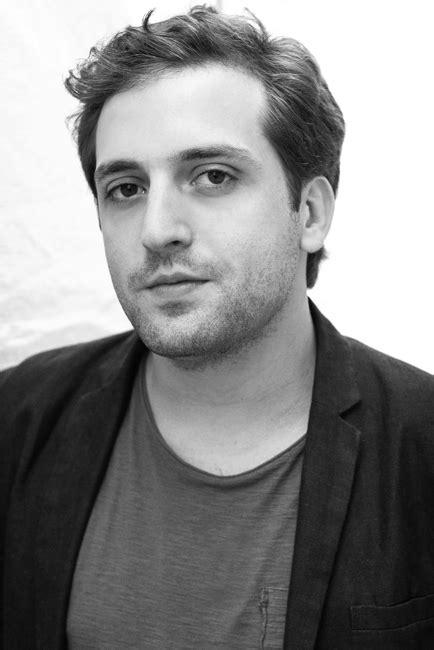 Gregorio Duvivier - Grupo Companhia das Letras