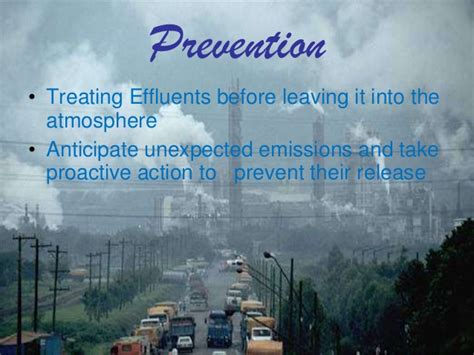 Industrial Pollution Prevention industrial pollution