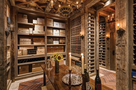 a to z winery tasting room entertaining spaces serendipity