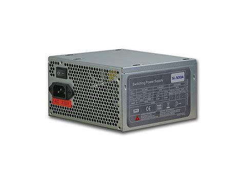 alimentatore atx 500w alimentatore per pc formato atx 500w elcoteam