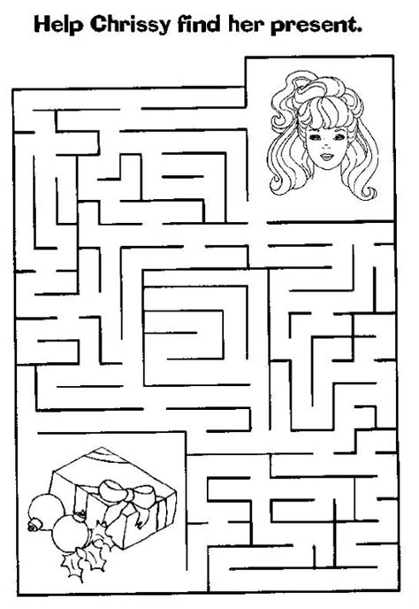 printable preschool worksheets mazes maze page print your free maze at allkidsnetwork com