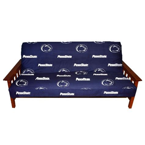 College Futon Covers by Penn State Futon Cover