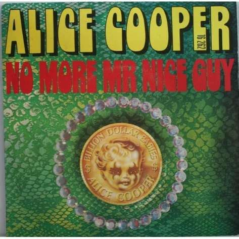alice cooper mr nice guy no more mr nice guy by alice cooper sp with vinyldreams