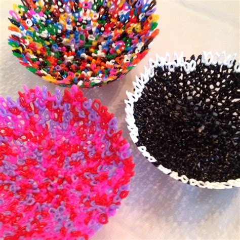 perler bead bowl 17 best images about perler bead ideas on