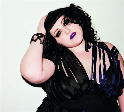 Beth Ditto Wants To Record A Duet With Kate Moss by The Quietus Features A Quietus Winning The