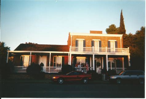 the whaley house j j anderson san diego s haunted whaley house