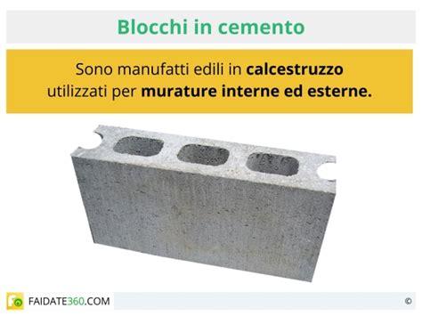 pannelli in cemento per interni blocchi di cemento per esterno ed interni utilizzi