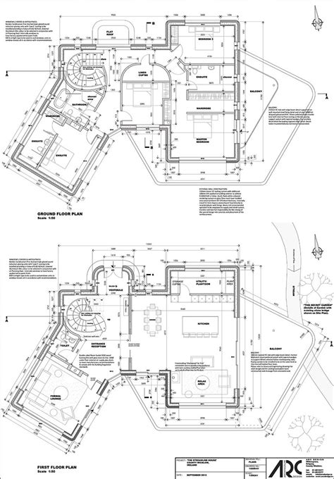 Self Build Floor Plans | 100 self build floor plans barn style oak frame