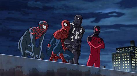 vs ultimate ultimate spider man contro i sinistri 6 arriva la quarta