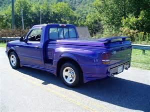 1995 ford ranger splash 36k one of a