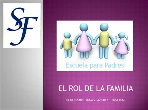imagenes sarcasticas de la familia rol de la familia
