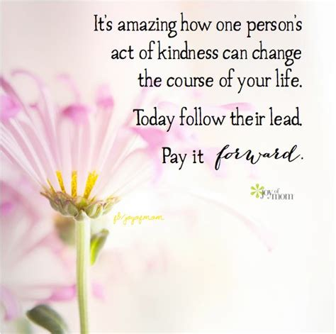 7 Great Acts Of Kindness You Can Copy by 50 Best Images About Pay It Forward Is A Great Thing On