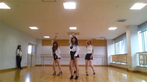 dance tutorial kara mamma mia mamma mia kara 카라 dance cover by flash p youtube