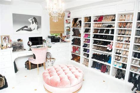 Girly Closets by Girly Room Closets Project