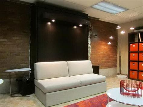 murphy bed couch ikea 17 best images about murphy beds on pinterest murphy bed