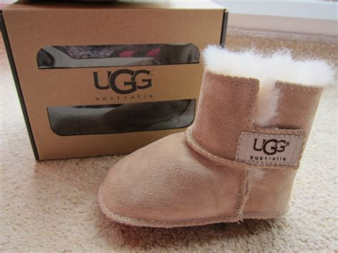 baby boots ugg baby