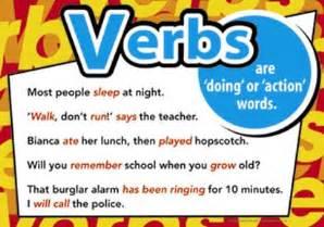 grammar mania lesson 3 verbs