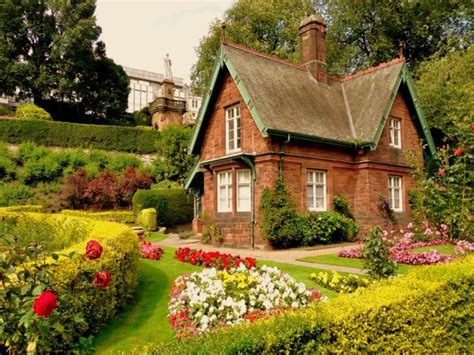 brick tiny house 47 best images about stone and fairy tale cottages on