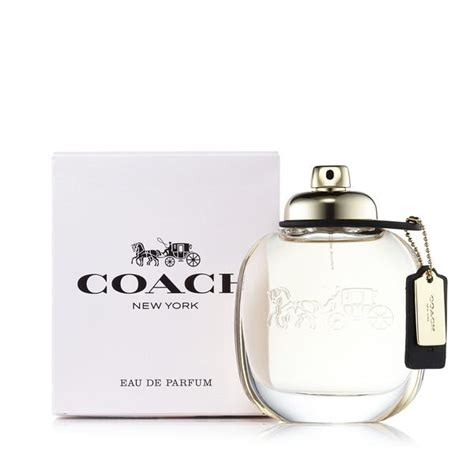 Parfum Coach New York fragrance outlet perfumes at best prices