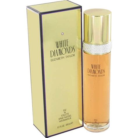 white diamonds perfume by elizabeth buy perfume