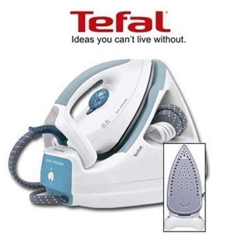 tefal gv5225 easy pressing steam generator iron ultra