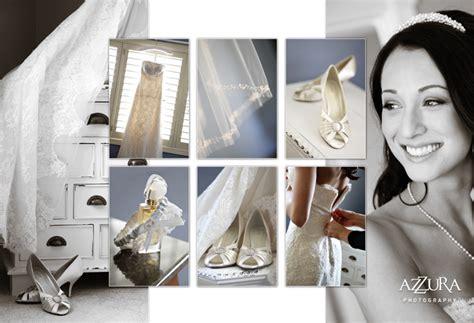Wedding Album Collage by Sneak Peak To Buck S Album The Azzura