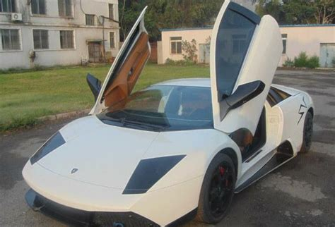 Buy Replica Lamborghini Lamborghini Costs Just 33 000 Gizchina