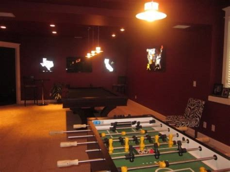 decorated bedrooms games 77 masculine game room design ideas digsdigs