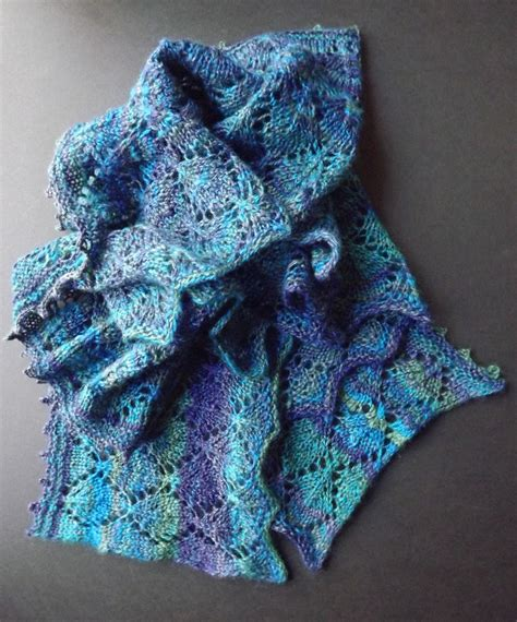 knit lace scarf olives and mermaids and wine oh my lace knit