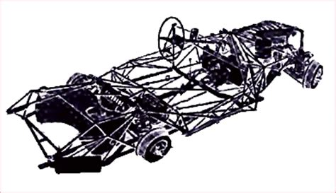 design space frame chassis chassis design logic