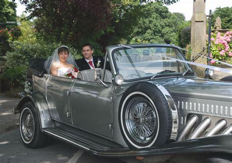 wedding car hire birmingham beauford hire birmingham vintage wedding car hire birmingham