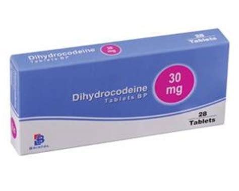 How To Detox From Dihydrocodeine by Related Keywords Suggestions For Dihydrocodeine