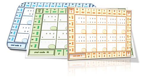 Ipot 194 Me T 194 Me Ce1 Ce2 Jeu En Autonomie Du Code