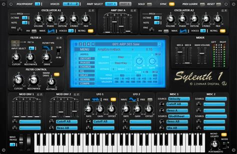 sylenth1 free download full version fl studio 11 vst plugin sylenth1 vtx free download