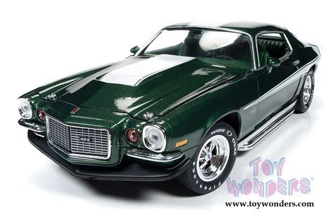 world top model cars 1970 baldwin motion camaro top amm1079 1 18 scale