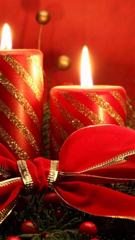 christmas candles christmas holiday candles christmas  wallpaper holiday candles red